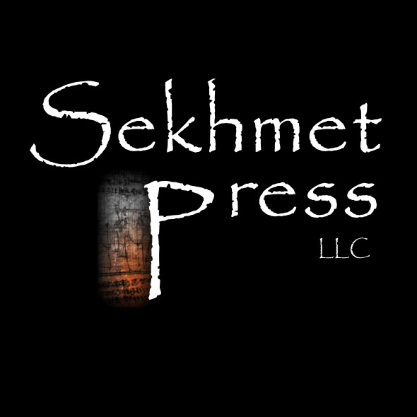 Sekhmet Press Logo 2013