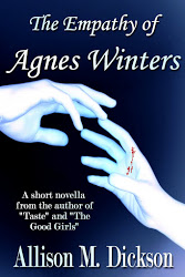 Agnes Winters Cover