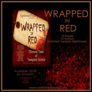 Wrapped In Red Master Promo